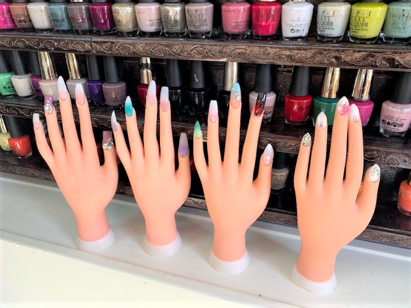 Nails Design 96761